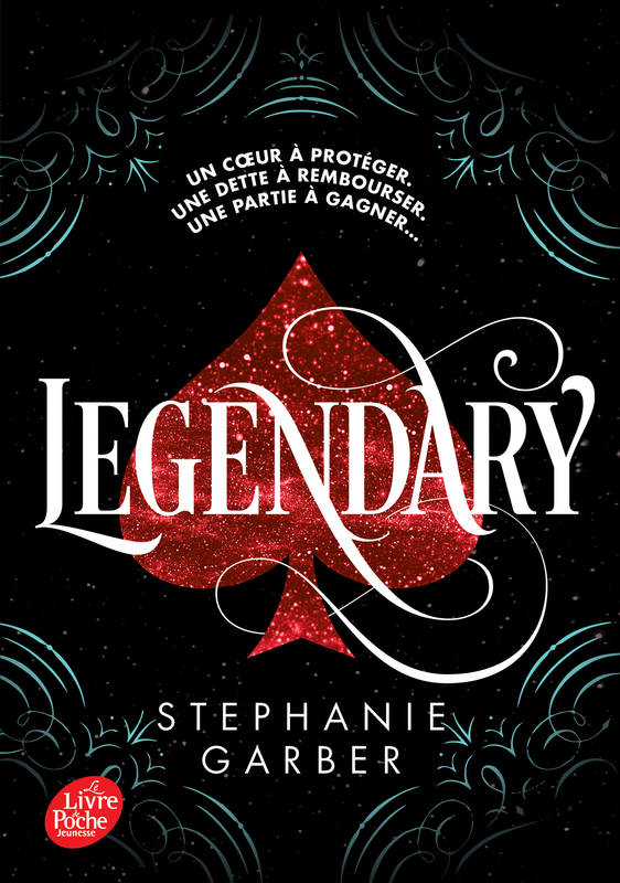 Caraval - Tome 2, Legendary