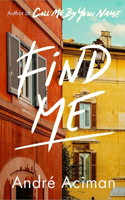 FIND ME (CALL ME BY YOUR NAME, 2)