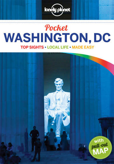 Pocket Washington DC - 2ed - Anglais