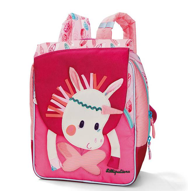 Cartable Louise.