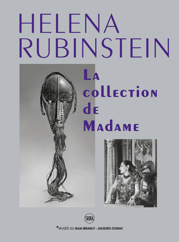helena rubinstein. la collection de madame