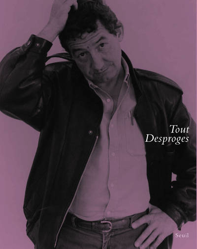 Tout Desproges de Pierre Desproges