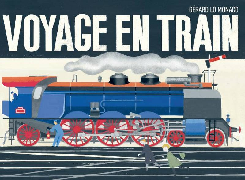 Voyage en train, Pop up
