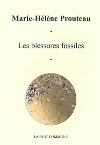 Blessures Fossiles (les)