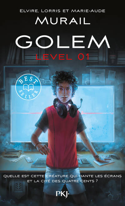 1, Golem Level - tome 1