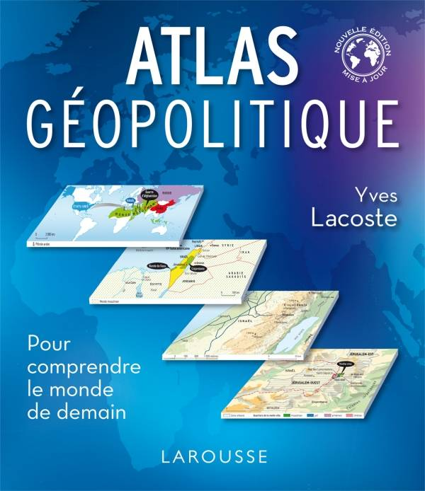Atlas géopolitique