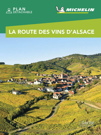 Route des vins d'Alsace Wine and Go