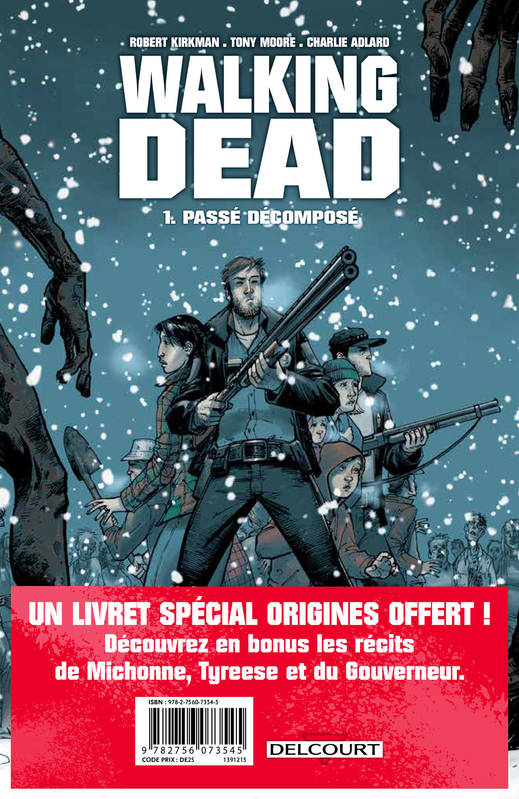 the walking dead tome 25 pdf fr