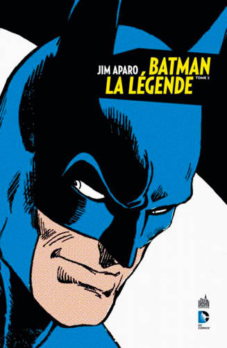 Batman, la légende 2