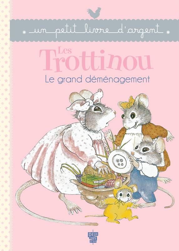 LES TROTTINOU - LE GRAND DEMENAGEMENT