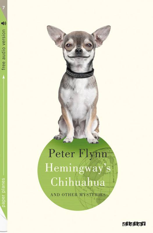 Hemingway's Chihuahua, Collection Paper Planes