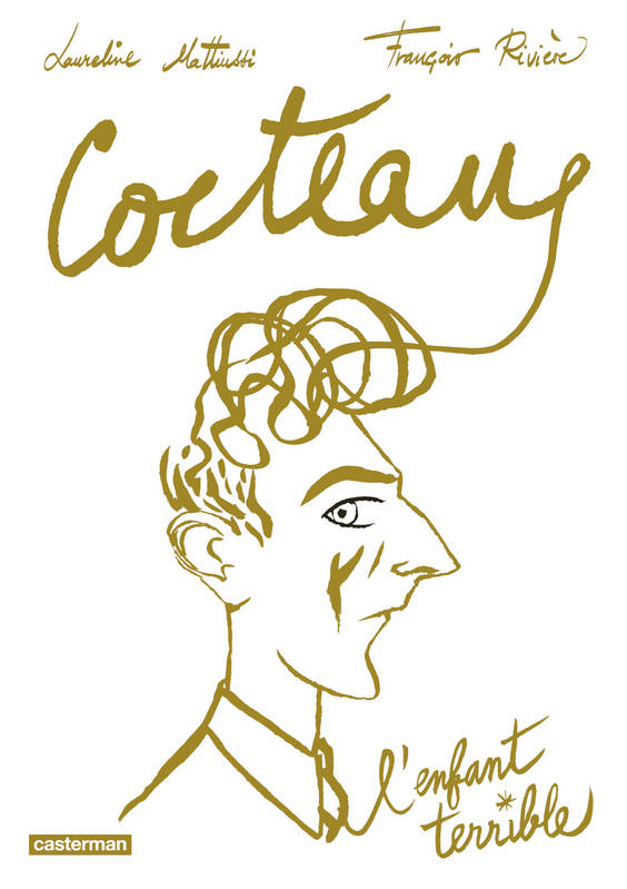 Cocteau, l'enfant terrible, L'enfant terrible