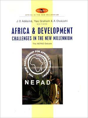 Africa and development challenges in the new millennium, The NEPAD debate