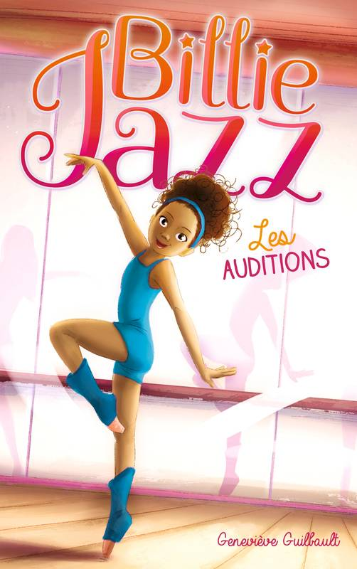 Billie Jazz - Les auditions