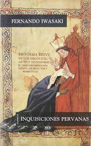 INQUISICIONES PERVANAS