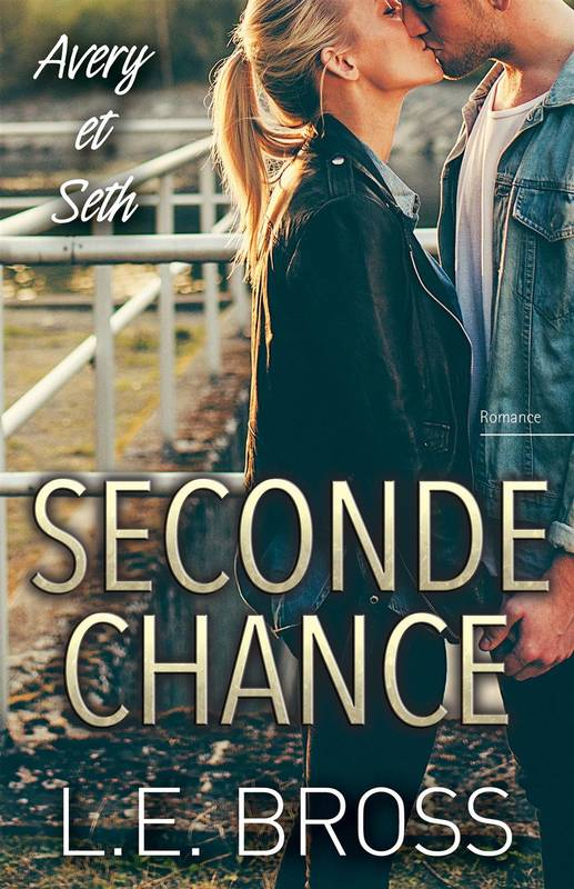 Seconde chance, Avery et Seth