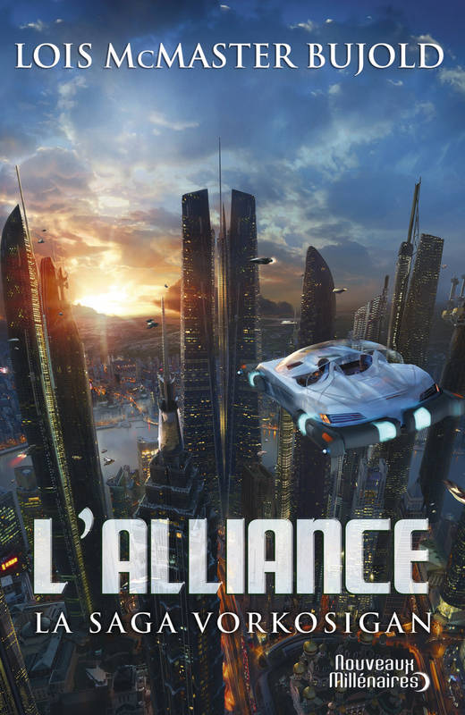 La saga Vorkosigan, L'Alliance