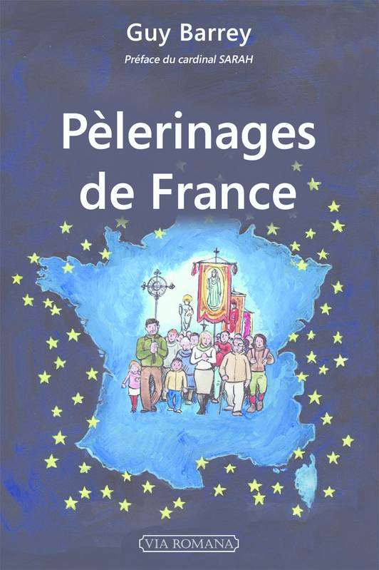 Pélerinages de France