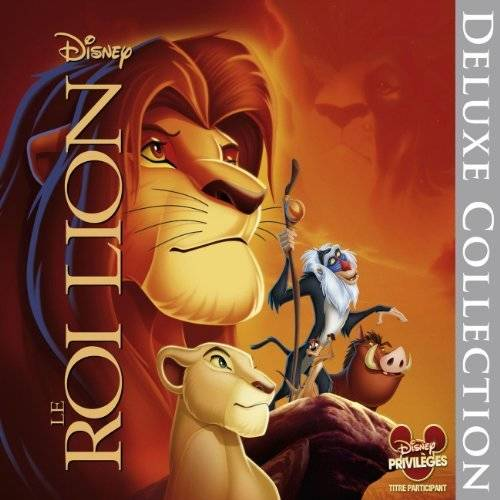 BEST OF LE ROI LION (THE LION KING - BEST OF DELUXE EDITION