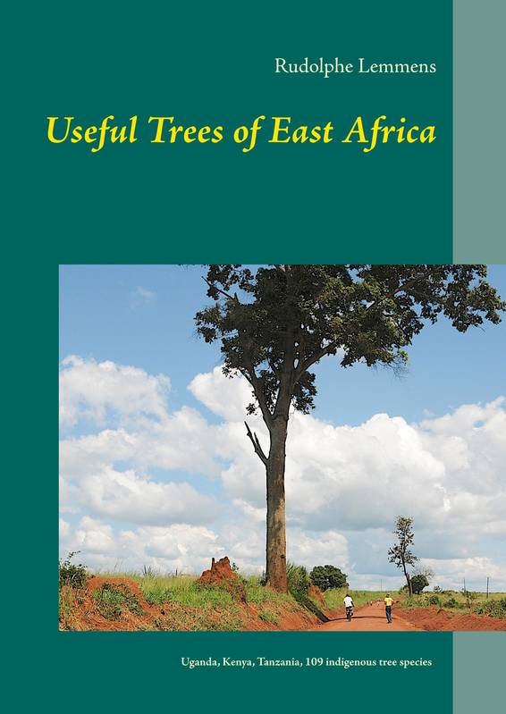 Useful Trees of East Africa