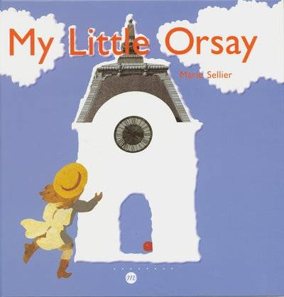 MY LITTLE ORSAY (ANGLAIS)