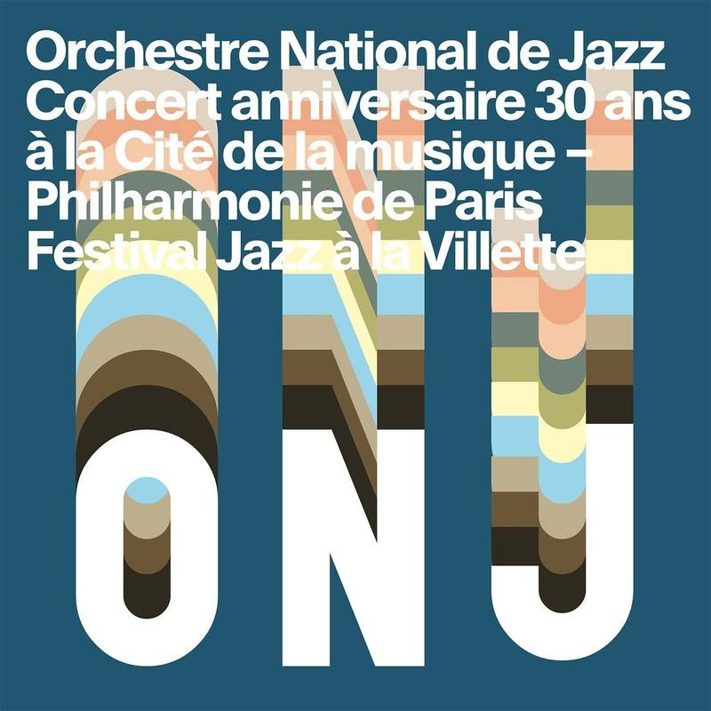 CD / Concert des 30 ans / Orchestre national d