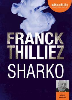 Sharko, Livre audio 2 CD MP3