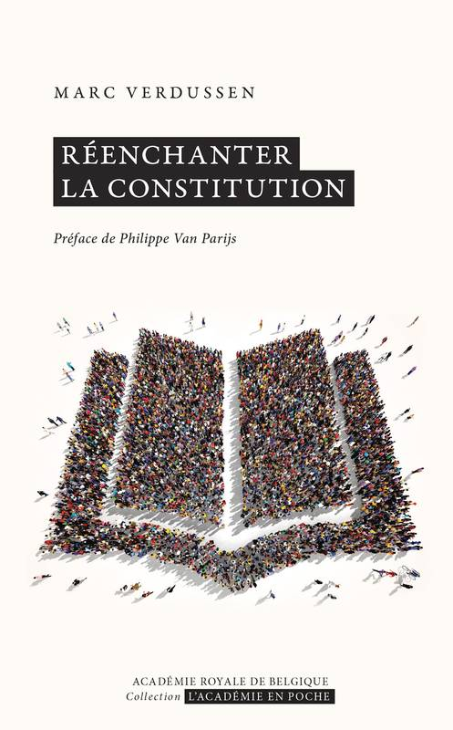 Réenchanter la Constitution