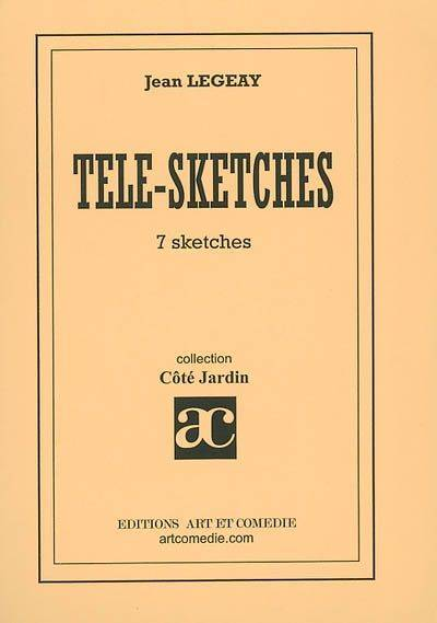 Télé-sketches, [1]