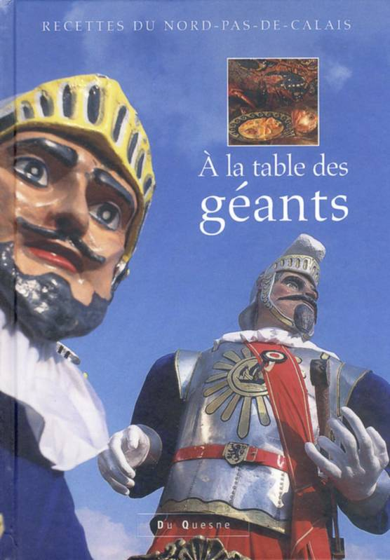À la table des géants