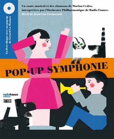 Pop-Up Symphonie