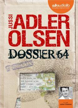 Dossier 64 : 2 cd Mp3