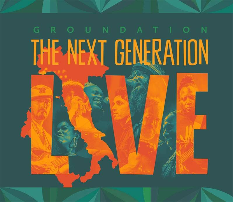 The Next Generation Live
