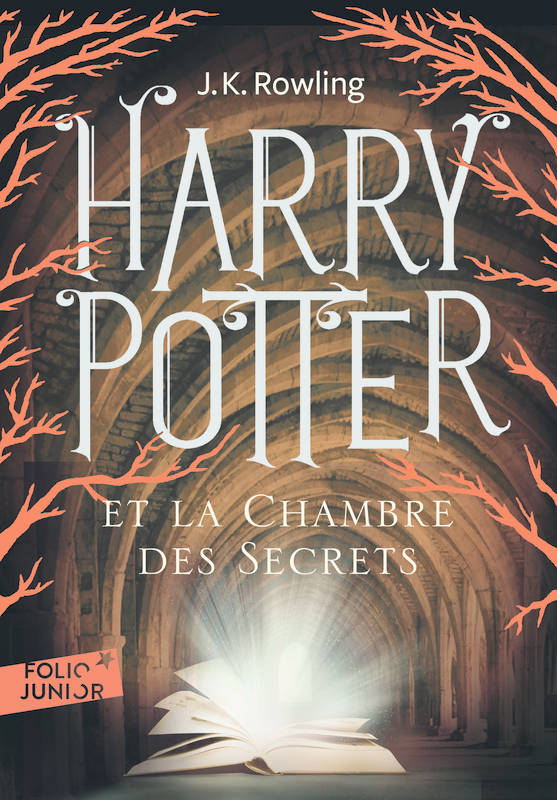 Livre harry potter ii harry potter et la chambre des - Streaming harry potter et la chambre des secrets ...