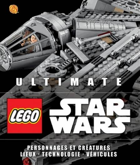 LEGO STAR WARS : ULTIMATE