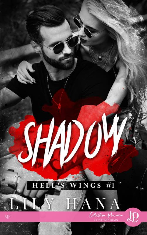 Shadow, Hell's wings #1