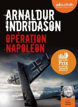 Operation Napoleon : 1 cd Mp3