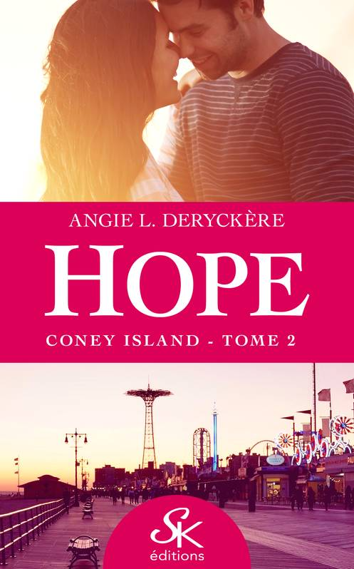Coney Island, Hope, T2
