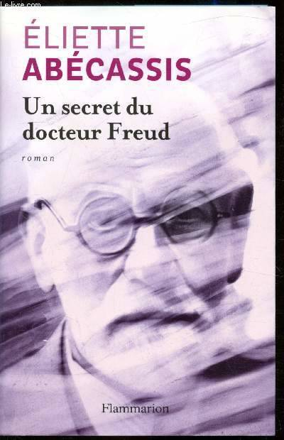 Un secret du docteur Freud