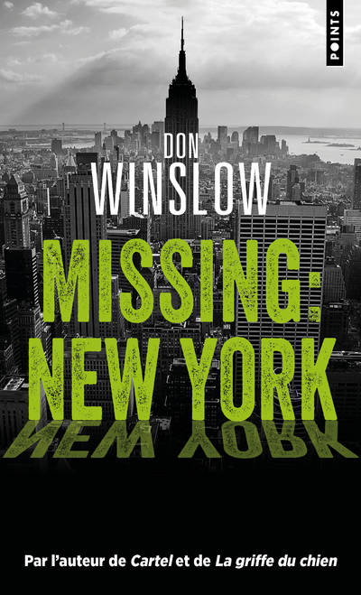 Missing / New York