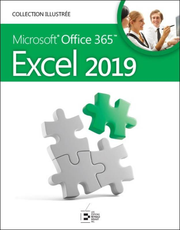 Microsoft Office 365 / Excel 2019