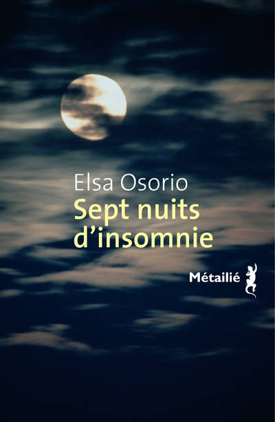 7 nuits d'insomnie