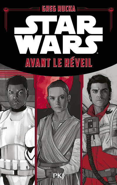 Star Wars, Avant le Réveil de la Force