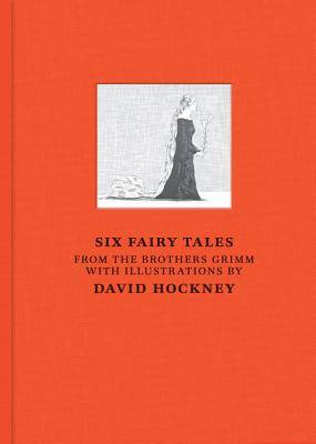 Six fairy tales from the brothers Grimm. David Hockney