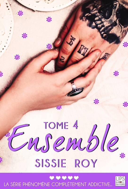 Ensemble - Tome 4