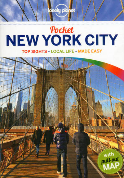 Pocket New York - 5ed - Anglais