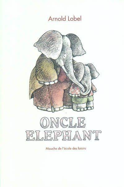 ONCLE ELEPHANT