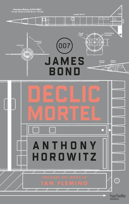 James Bond 007, Déclic mortel
