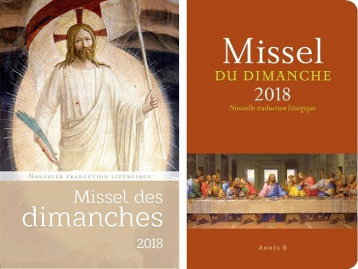 Missels 2019