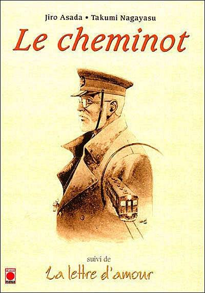 Cheminot (Le)